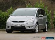 Ford S-MAX 2.0TDCi ( 140ps ) 2006.5MY Titanium for Sale