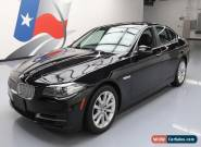 2014 BMW 5-Series Base Sedan 4-Door for Sale