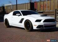 2014 Ford Mustang GT Premium Coupe 2-Door for Sale