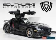 2014 Mercedes-Benz SLS AMG Base Coupe 2-Door for Sale