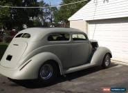 1937 Ford  SEDAN 2-DOOR  for Sale