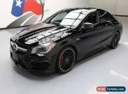 2014 Mercedes-Benz CLA-Class Base Sedan 4-Door for Sale