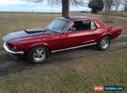 1968 Ford Mustang COUPE for Sale