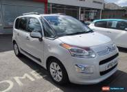 2013 Citroen C3 Picasso 1.6 HDi 8v Exclusive 5dr for Sale