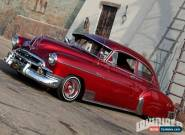 1950 Chevrolet Other 2 door fastback for Sale