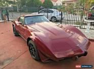 1979 Chevrolet Corvette Base Coupe 2-Door for Sale