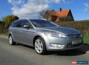 2010 Ford Mondeo 2.0 TDCi TITANIUM 5DR TURBO DIESEL ESTATE ** 59,000 MILES * ... for Sale