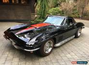 Chevrolet: Corvette for Sale