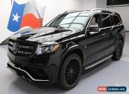 2017 Mercedes-Benz GL-Class for Sale