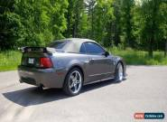 Ford: Mustang STEEDA Q-400 GT for Sale