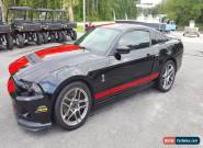 2014 Ford Mustang Shelby GT500 Coupe 2-Door for Sale