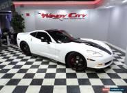 2008 Chevrolet Corvette 2dr Coupe for Sale