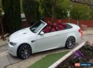 BMW M3 CONVERTIBLE REPLICA ( 2.0 I MSPORT) for Sale