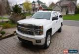 Classic 2014 Chevrolet Silverado 1500 for Sale