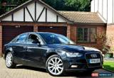 Classic 2014 Audi A4 2.0 TDI SE Technik Multitronic 4dr for Sale