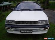 1992 Toyota Corolla CSI sedan for Sale