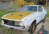 Classic 1973 Ford Mustang Coupe for Sale