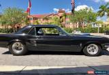 Classic 1967 Ford Mustang GT for Sale