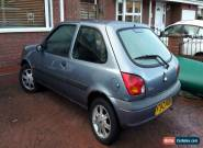 Fiesta 1.8 Diesel - Used daily but sold as spares or repairs for Sale