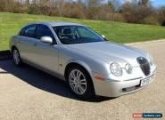 Jaguar S-TYPE 2.7D V6 Classic Automatic Diesel for Sale