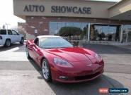 2008 Chevrolet Corvette Base Convertible 2-Door for Sale