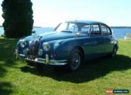 1961 Jaguar Mark 2, for Sale