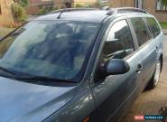 Ford Mondeo LX Estate 2001 Spares Or Repairs  for Sale