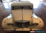 1950 Jaguar Mark 5 Stretch Limousine Mark v Mkv Mk5 Mk v Mk 5 for Sale