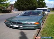 1999 BMW 3.28i SE Auto for Sale