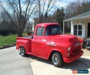 Classic 1957 Chevrolet Other Pickups for Sale
