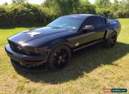2009 Ford Mustang Shelby GT500 Coupe 2-Door for Sale