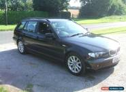 BMW 318 i  ESTATE CAR for Sale