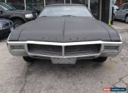 1968 Buick Riviera for Sale