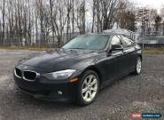 2013 BMW 3-Series 4dr Sdn 328i xDrive AWD SULEV for Sale
