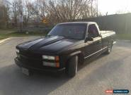 1990 Chevrolet C/K Pickup 1500 for Sale