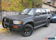 1998 Toyota 4Runner Limited for Sale