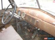 1953 Chevrolet Other Pickups 3100 for Sale