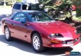 Classic 1995 Chevrolet Camaro for Sale