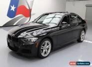 2014 BMW 3-Series Base Sedan 4-Door for Sale