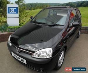 Classic Vauxhall Corsa 1.2 SXi Semi-Auto for Sale