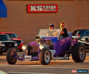 Classic 1923 Ford Model T T Bucket for Sale