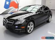 2013 Mercedes-Benz CLS-Class Base Sedan 4-Door for Sale