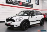 Classic 2014 MINI Countryman 1.6 Cooper (Pepper pack) 5dr for Sale