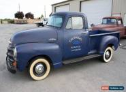1954 Chevrolet Other Pickups Standard for Sale