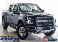 2017 Ford F-150 Raptor Crew Cab Pickup 4-Door for Sale