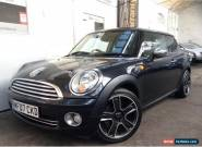MINI Hatch 1.6 Cooper 3dr  LEATHER ++ FSH ++ for Sale