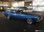 Holden HJ Kingswood Wagon 1975 V8 automatic  for Sale