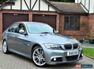 2011 BMW 3 Series 3.0 325d M Sport 4dr for Sale