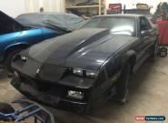 1991 Chevrolet Camaro for Sale
