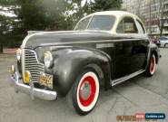 Buick: Other 56S 2 DOOR SPORTS COUPE for Sale